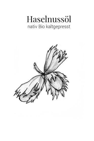 Haselnussöl-nativ-Bio-kaltgepresst